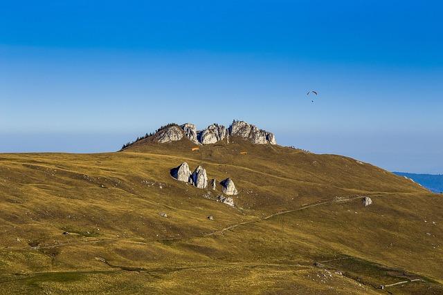 Mountain, Rarau, Bucovina Romania