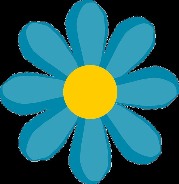 Flower, Plant, Blossom, Bud, Spring, Garden, Design