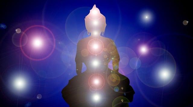 Wallpaper, Buddha, Chakras, Aura, Meditation, Spiritual