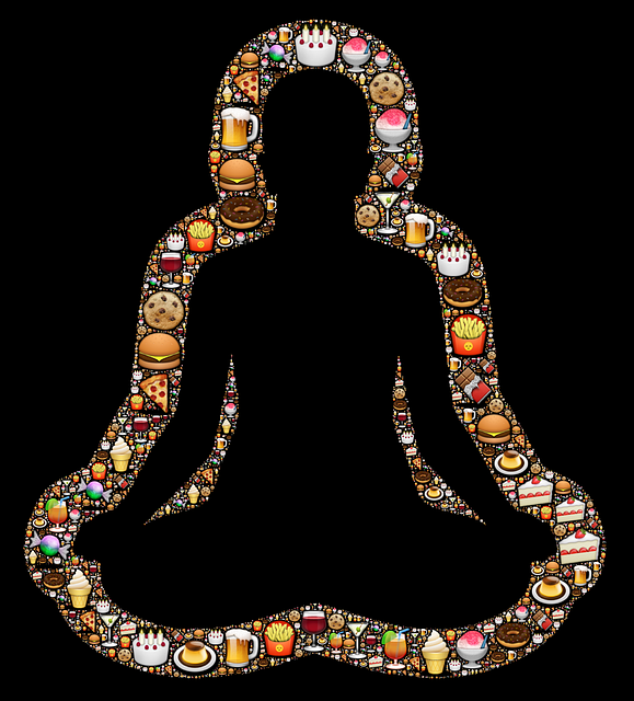 Yoga, Man, Buddha, Meditation, Diet, Fitness, Healthy