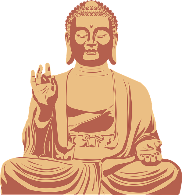 Buddha, Religion, Buddhism, Meditation, Asia, Statue