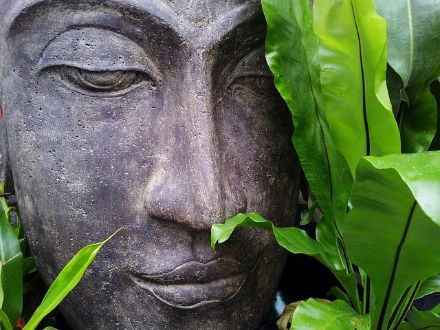 Zen, Buddha, Relax, Tranquility, Serenity, Art