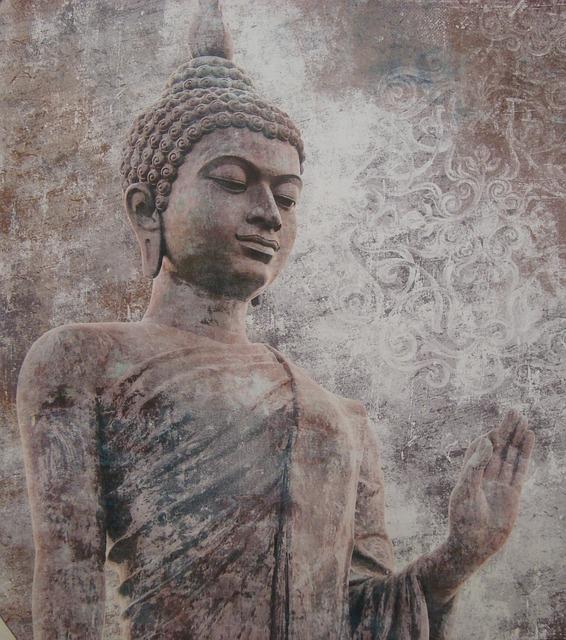 Buddha, Buddhism, Meditation, Religion