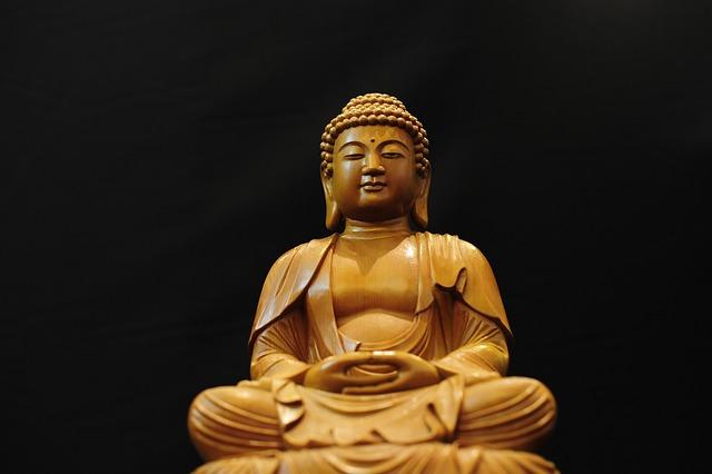 Buddha, Buddhism, Enlightenment, Meditation, Buddhist