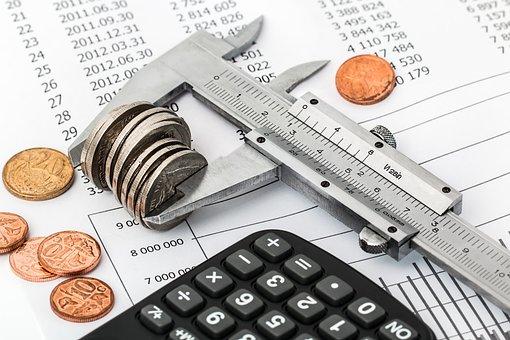 Savings, Budget, Investment, Money, Finance, Business