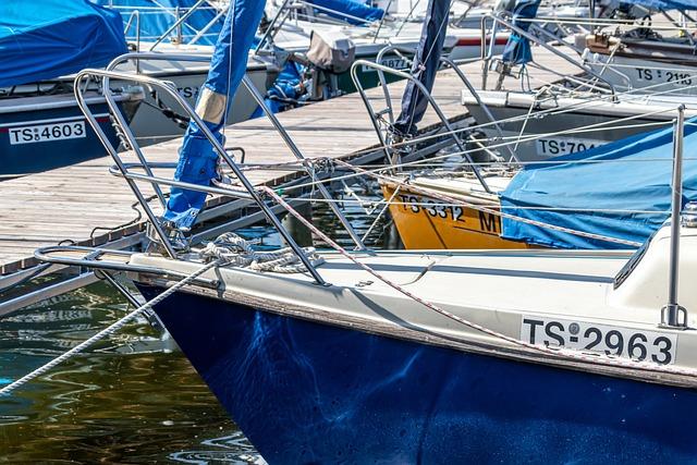 Boat, Sailing Boat, Detail, Technology, Bug, Close Up