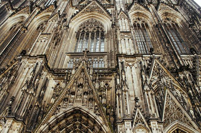Architecture, Building, Church, Cologne Cathedral