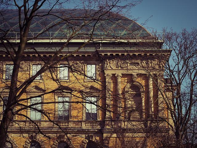 Architecture, Facade, Building, Historically