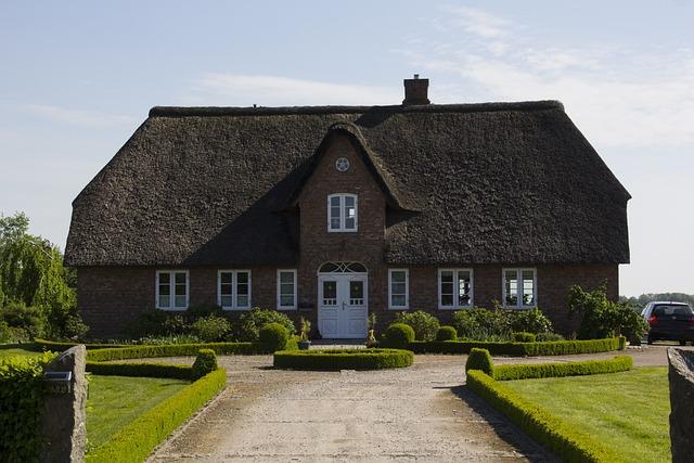 Home, Beautiful, Building