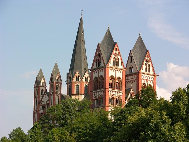 Limburg, Limburg An Der Lahn, Architecture, Building