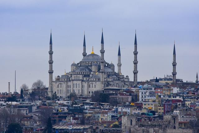 Architecture, Travel, Religion, Building, Islam, Mosque