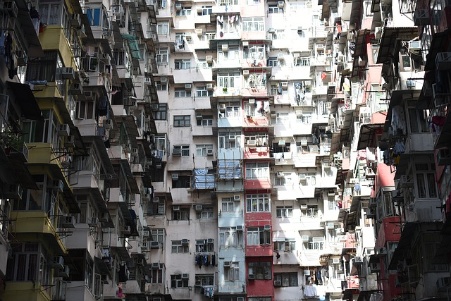 City, Building, Outdoor, Street