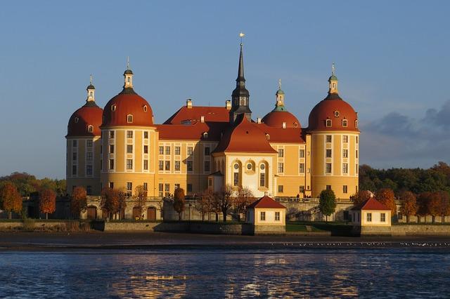 Architecture, River, Travel, Building