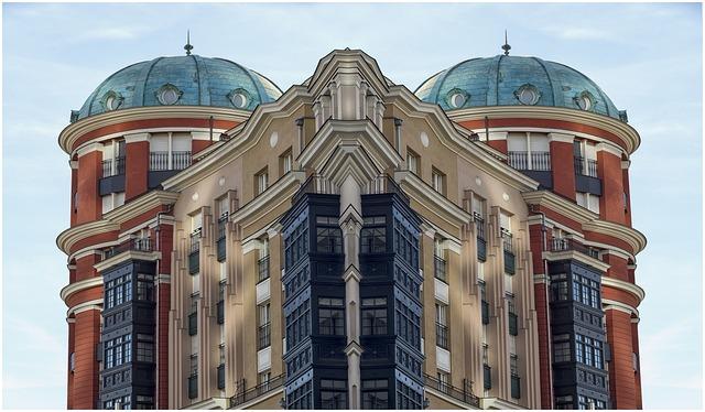 Buildings, Symmetries, Houses, Architecture, Stone