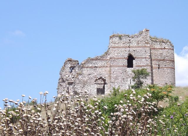 Bukelon Fortress, Svilengrad, Bulgaria