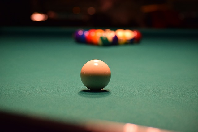 Billiards, Bullet, Game, Billiard Ball