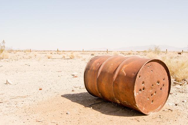 Desert, Arizona, United States, Bullets, Old, Rusty