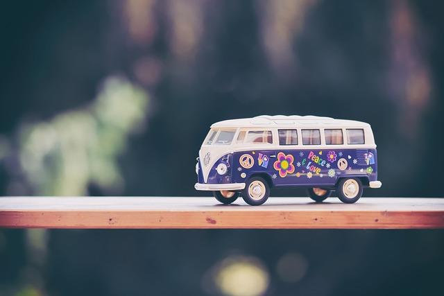 Vw, Bulli, Peace, Vw Bus, Volkswagen, Camper, Auto