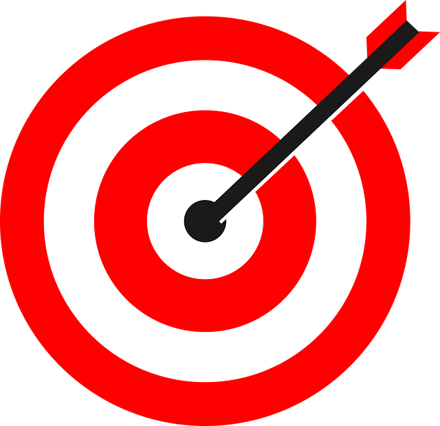 Target, Arrow, Bulls Eye, Bullseye, Marketing