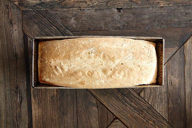 Bread, Shape, Bake, Buns