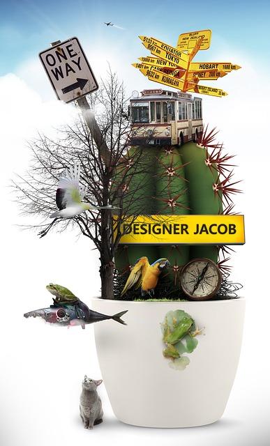 Frog, Studies, Fish, Parrot, Clock, Bus, Potted Plant