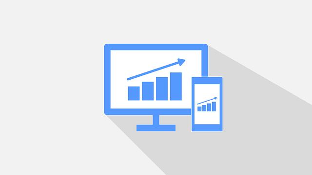 Data, Business, Growth, Statistics, Sale, Analysis