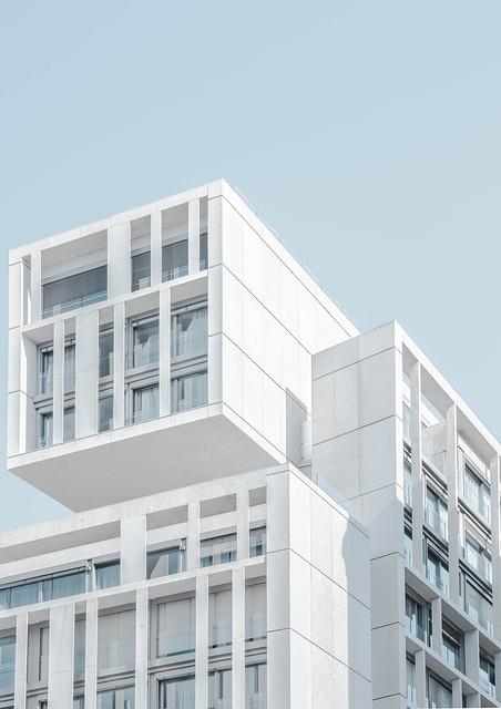 Apartment, Architecture, Building, Business, City