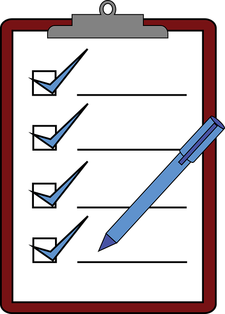 Clipboard, Student, Writing, Work, Pen, Business, Note