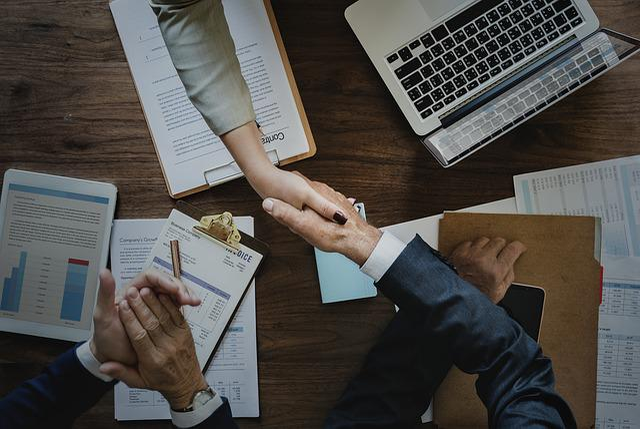 People, Business, Adult, Paper, Document, Achievement