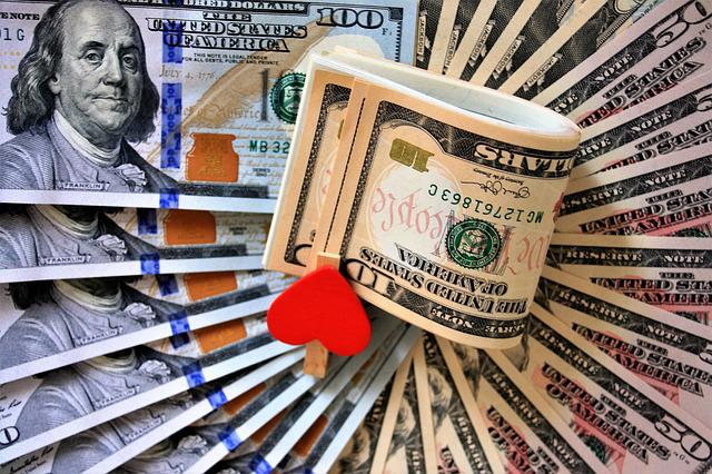 Currency, Finance, The Dollar, Cash, Business