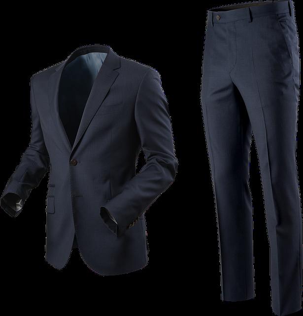 Suit, Fashion, Businessman, Business, Elegant, Male