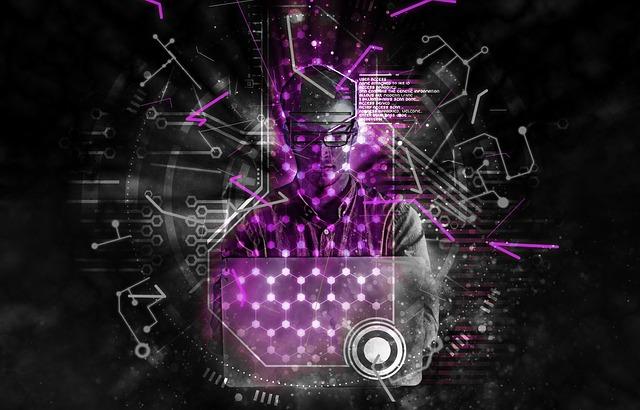 Computer User, Technology, Business, Modern, Computer