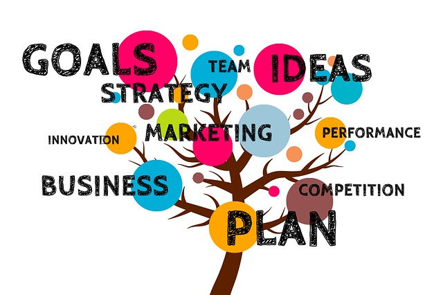 Business, Plan, Tree, Growth, Grow, Concepts, Economy