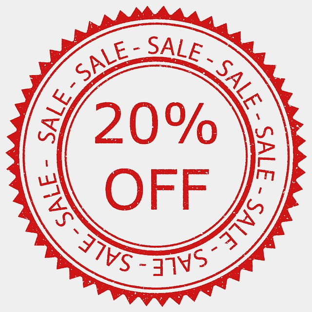 Sale, Reduction, Discount, Business, Price