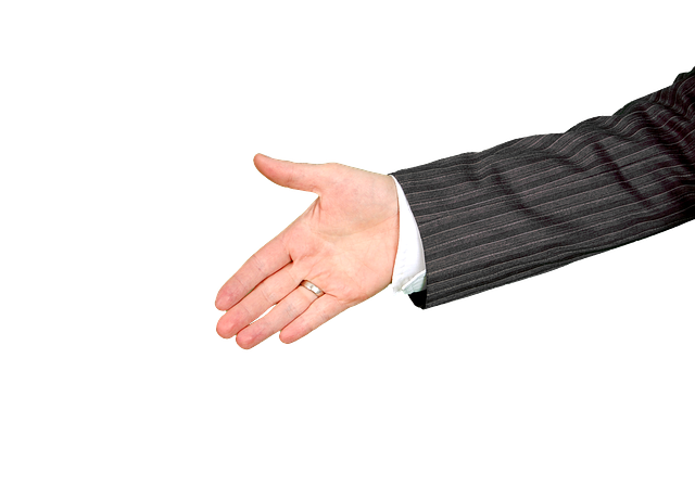 Hand, The Hand, Welcome, Gesture, Business