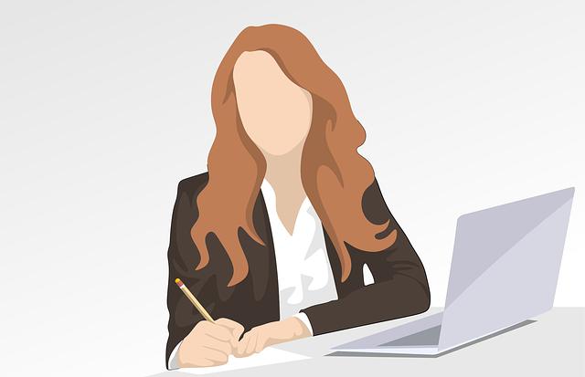 Woman, Women, Business Woman, Female, People, Person
