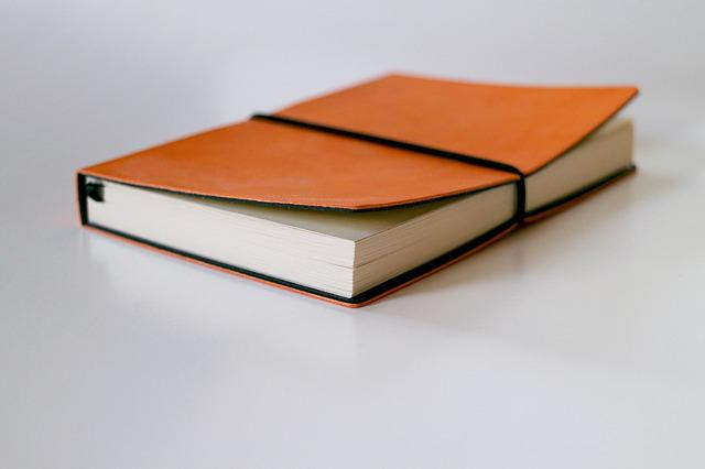 Notebook, Paper, Writing, Blank, Office, Note, Business