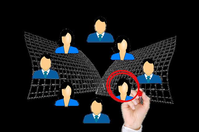 Businessman, Businesswoman, Selection, Women's Quota
