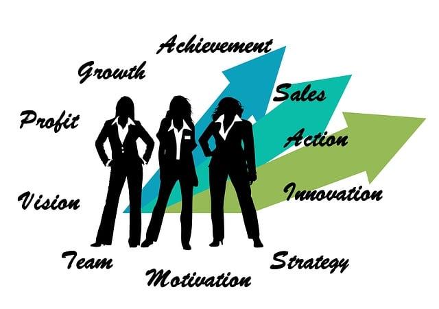 Executive, Businesswoman, Women's Power, Specialist