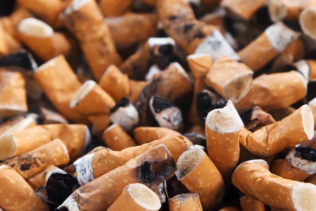 Addict, Addiction, Ashtray, Bad, Burnt, Butt, Butts