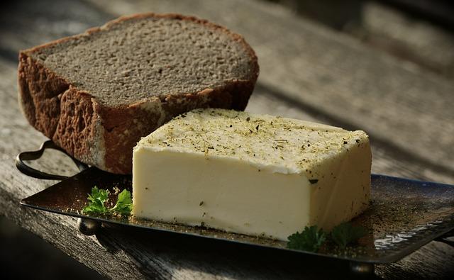 Butter, Good Butter, Fat, Nutrition, Healthy