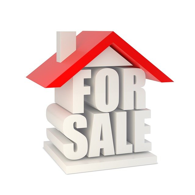 House For Sale, Banking, Building, Business, Buy Now