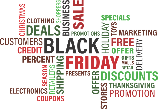 Words, Wordcloud, Cloud, Black Friday, Sale, Story, Buy