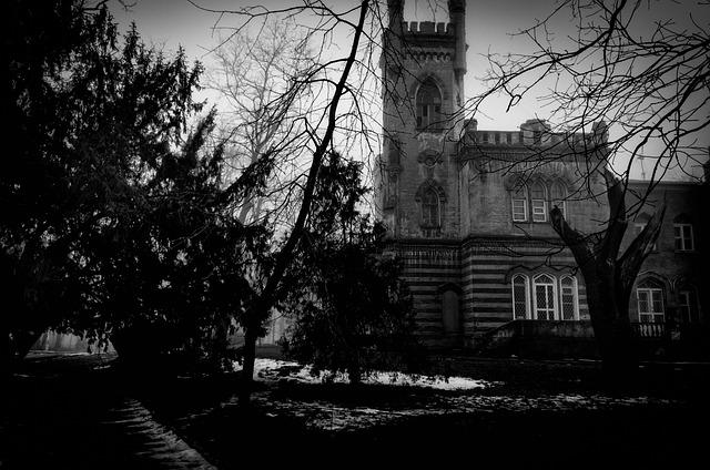 Bw, Architecture, Odessa