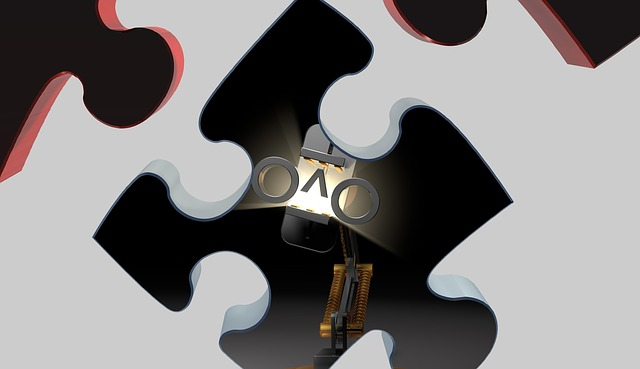 By Looking, Puzzle, Share, 3d Model, Task, Solution