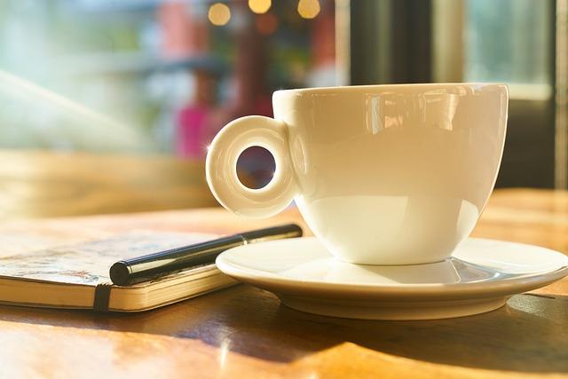 Coffee, Caffeine, Glass, Cafe, Healthy Eating