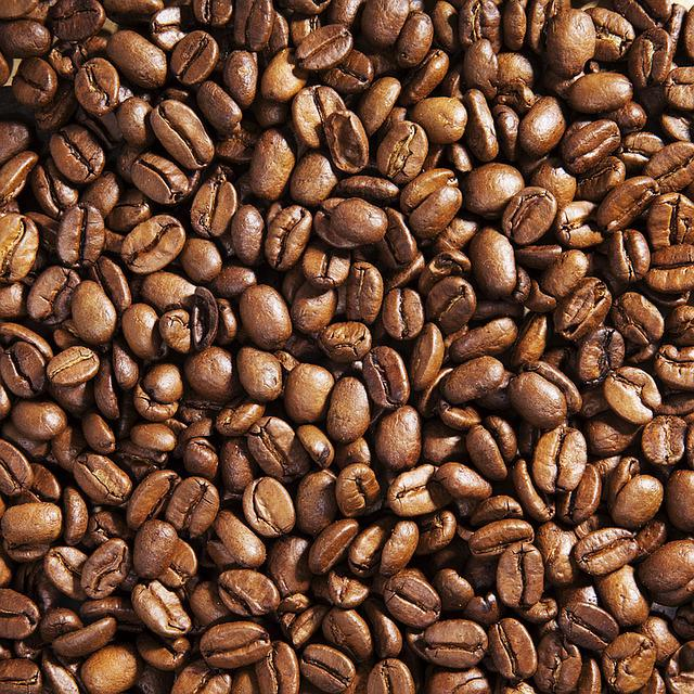 Coffee, Beans, Coffee Beans, Espresso, Beverages, Cafe