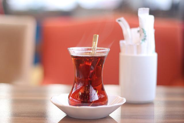 Tea, Table, Turkish, Beverage, Restaurant, Coffee, Cafe