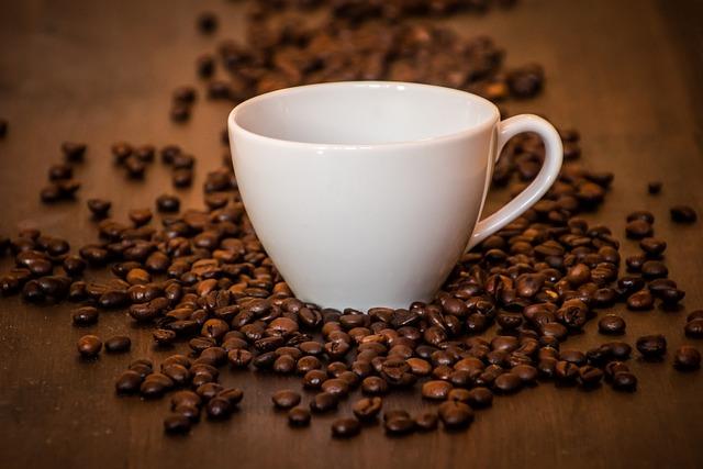 Coffee, Coffee Cup, Cup, Cafe, Caffeine, Drink
