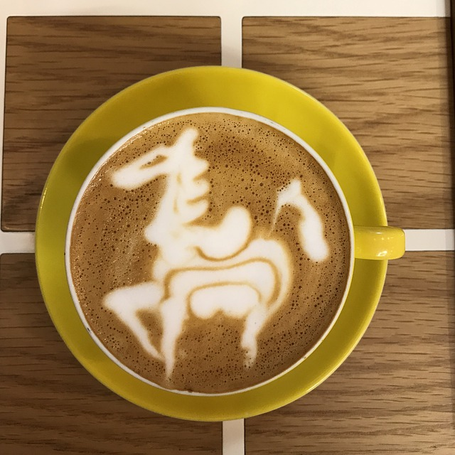 Coffee, Espresso, Cappuccino, Drink, Caffeine